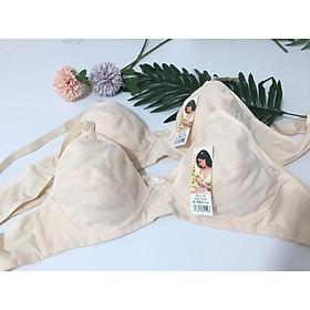Áo ngực cho bé bú không gọng chống chảy xệ thoải mái cho mẹ AL18