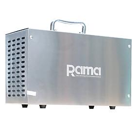 Máy Ozone khử mùi khử trùng phòng 25-40m2 Rama R3 - Hàng Chính Hãng