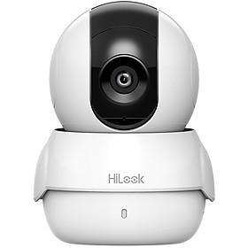 Camera IP Wifi Hilook IPC-P100-D/W 1MP - Hàng Chính Hãng