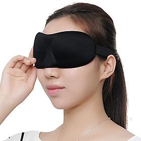 Bịt Mắt Ngủ 3D OEM