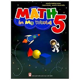 Math In My World 5
