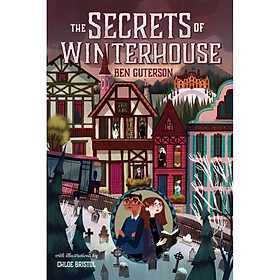 The Secrets of Winterhouse