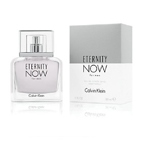 Nước hoa Calvin Klein Eternity Now for Men Eau De Toilette 30ml