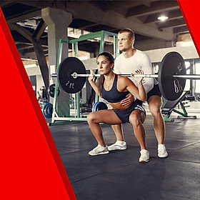 Life Fitness & Yoga - 14 Ngày Tập Luyện Thay Đổi Vóc Dáng