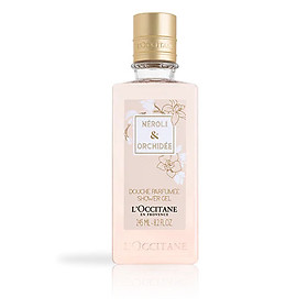 Sữa tắm L'Occitane Neroli & Orchidee 245ml/CDG N'eroli & Orchidee Shower Gel 245ml