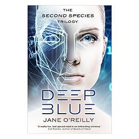 Deep Blue - Second Species