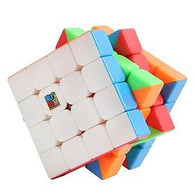 Rubik MoFangJiaoShi 4x4x4 MF4 stickerless