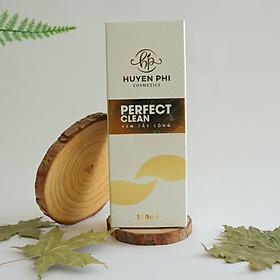 KEM TẨY LÔNG PERFECT CLEAN HUYỀN PHI