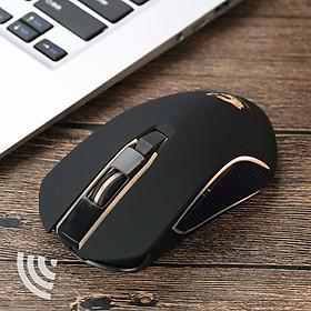 Chuột Quang Không Dây Sạc Được Cho Máy Tính/Laptop X9 (16000DPI)