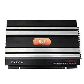 Dàn âm ly xe ô tô Subwoofer 5800 Watt 4/3/2 kênh 12V