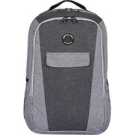 Balo Simplecarry H3 M D.Grey 0200090 (44 x 32 cm) - Xám