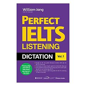 Perfect IELTS Listeng Dictation Vol.1