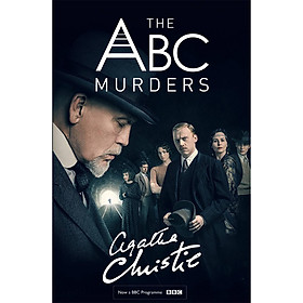 The Abc Murders (Tv Tie-In Edition)