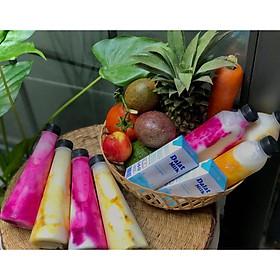 Sữa Chua Uống Vị Thanh Long Đỏ - Chai 330ml