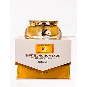 Kem tái tạo da trắng hồng - Multinfunction Face Whitening Cream Kay Beauty