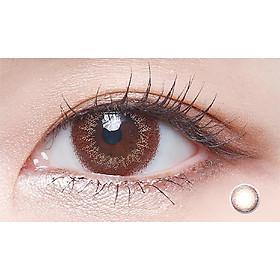 Cặp Kính Áp Tròng Dùng 1 Ngày Eye Secret KM1N - Fuji Rose