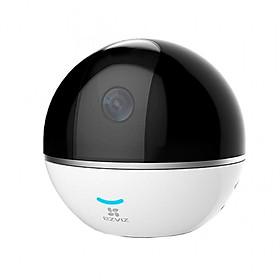 Camera IP Wifi Xoay Thông Minh EZVIZ CS-CV248-A0-32WFR (C6T) - Hàng Chính Hãng