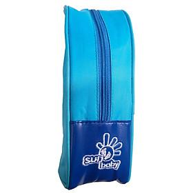 Túi giữ nhiệt ấm/lạnh cho bình sữa Sunbaby- Đơn S11 loại tiết kiệm