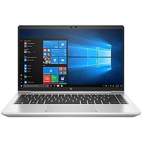 Laptop HP ProBook 440 G8 2Z6G9PA (Core i3-1115G4/ 4GB(1 x 4GB) DDR4 3200Mhz/ 256GB PCIe NVMe SSD/ 14 HD/ DOS) - Hàng Chính Hãng