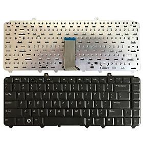 Bàn Phím Dành Cho Laptop Dell Inspiron 1420 (PP26L) 1400 1410 1500 1520 1521 1525 1526 1545 XPS M1330 M1530 (PP28L) Vostro 1000 1400 1410 1420 1425 1500 1318 (Đen)