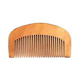 Lược chải đầu chống tích điện bằng gỗ tự nhiên