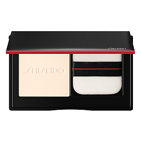 Phấn Phủ Dạng Nén Shiseido Synchro Skin Invisible Silk Pressed Powder