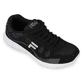 Giày Thể Thao Nữ Fila Ventor W Black 290519