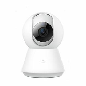 Camera An Ninh Thông Minh Xiaomi Kết Nối WiFi PTZ 1080p HD & Xoay 360°