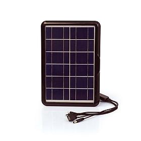 Tấm Pin năng lượng mặt trời đa năng SUNTEK EP-0606A 6V/6W - Hàng Chính Hãng