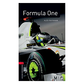 Oxford Bookworms Library (3 Ed.) 3: Formula One Factfile Audio CD Pack