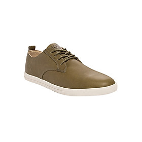Giày Ellington Leather Clae CLA01246 Olive Leather