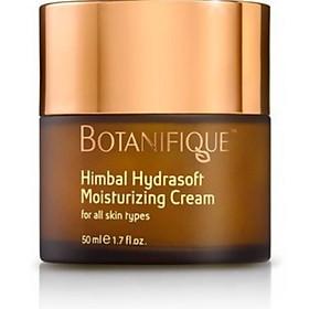 Kem dưỡng ẩm Botanifique – himbal hydrasoft moisturizing cream