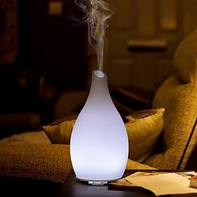 Máy khuếch tán tinh dầu sóng siêu âm KE2050 Kepha - Hàng chính hãng 100% | Vẹn nguyên hương tinh dầu | Làm sạch không khí, khử mùi hiệu quả | Quà tân gia độc đáo