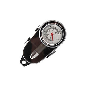 Đồng hồ đo áp suất lốp