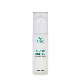 Kem Chống Nắng Cho Da Dầu Mụn Da Nhạy Cảm Bio UV Protect SPF 50+, PA+++/Oil Free