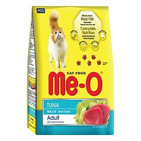 Đồ Ăn Cho Mèo Trưởng Thành Me-O Vị Cá Ngừ (7kg)