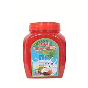 Thạch hương hoa quả  Inno (hộp 2,5kg)
