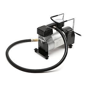Bơm lốp ô tô điện 12V