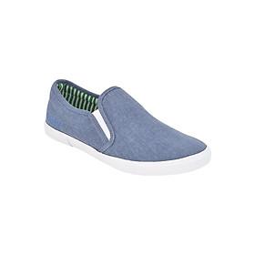 Giày Vải Nữ MIDO'S 79-MD5-GREY4 - Xanh Dương