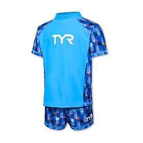 Đồ bơi chống nắng trẻ em TYR Larelle Girl Suit
