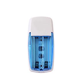 Bộ Sạc Pin 9V/AA/AAA BL-101 Cao Cấp