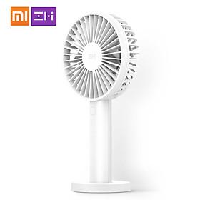 Quạt mini Xiaomi ZMI với 3 chế độ gió sạc bằng USB (3350mAh)
