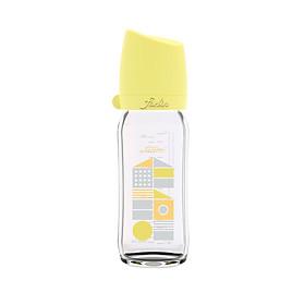 Bình Sữa Thủy Tinh City Bottle - Venice - 160ML