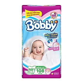 Miếng lót Bobby Newborn NB1-108