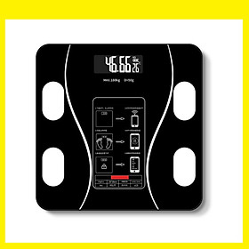 Cân Điện Tử Thông Minh JT 414 - Kết Nối Bluetooth - Có APP Theo Dõi Các Chỉ Số Sức Khỏe.