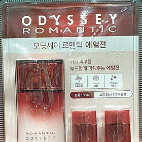 Odyssey romantic Emulsion