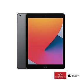 iPad 10.2 Inch WiFi + Cellular 32GB (Gen 8) New 2020 - Hàng Chính Hãng