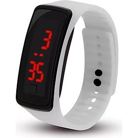 Đồng hồ điện tử thời trang led thông minh thể thao DH77