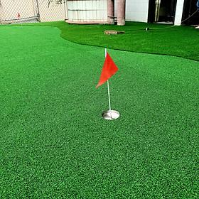 Thảm cỏ GOLF nhân tạo:  chuyên dụng cho vùng Green sân golf, thảm phát, trang trí làm thảm sự kiện, phòng Gym...Nhiều lựa chọn.