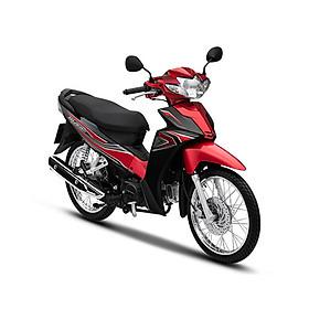 Xe máy Honda Blade 2019 - Phanh Đĩa, Vành Nan Hoa